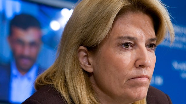 Greta Van Susteren Judged 'Media Personality Least Likely to Commit Journalism'