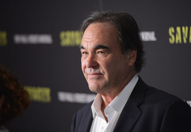 Oliver Stone Will Be Shooting A Martin Luther King Jr. Biopic