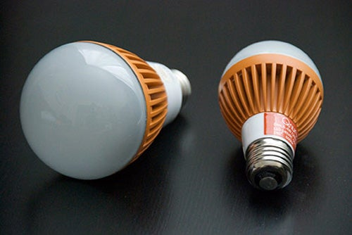 It's Official: LED Lights Are Coming of Age