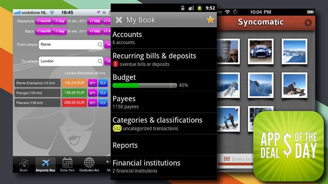Daily App Deals: A Powerful Personal Finance App for Android for Nearly 50% Off