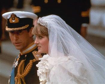 "The Washington Post's Wedding Week Incites A ""Bridal Wave"" Of Ambivalence"
