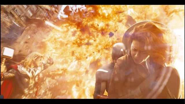 Every Amazing Detail from 5 Super Bowl Trailers — Including the Avengers' New Foes!