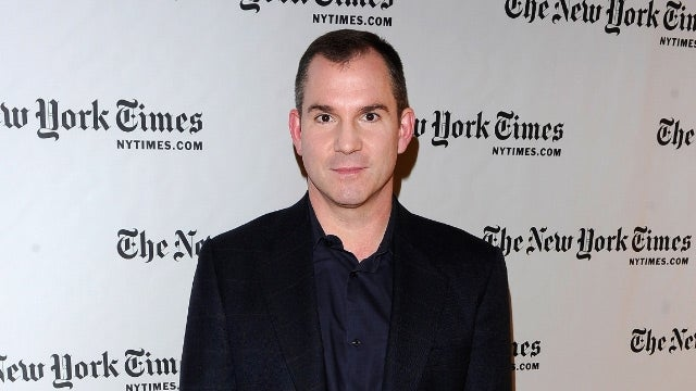 Frank Bruni's Blog Will Feature Sporadic Musings on Everything From News to Pop Culture