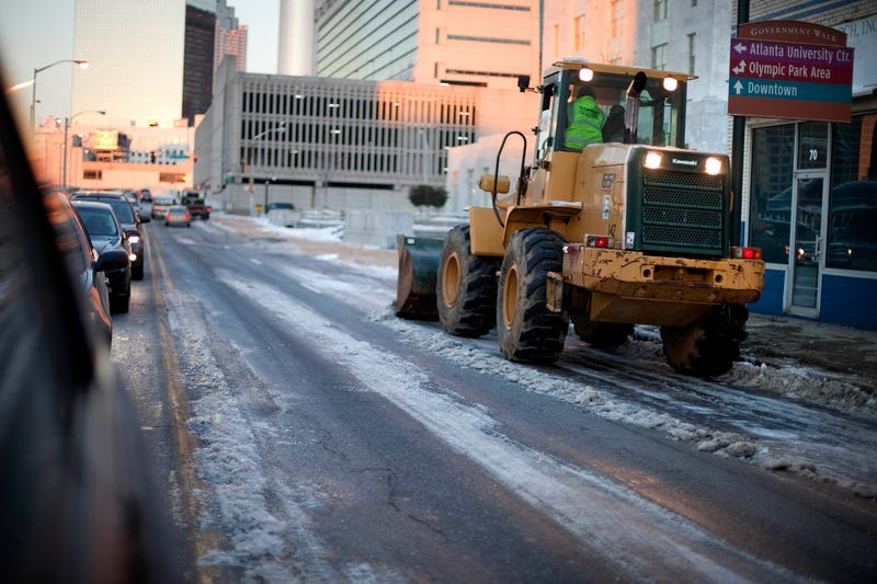 The Ten Cities That Are Least Prepared For Winter