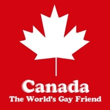 The Gay Canadian Menace?