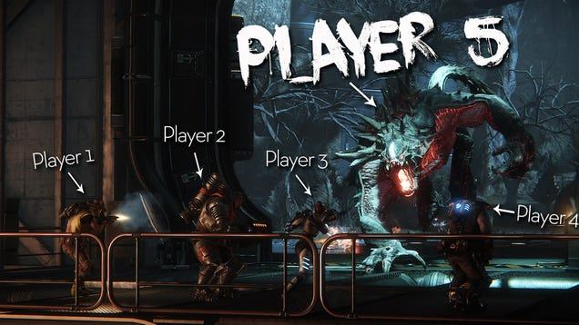 multiplayer games for 4 players