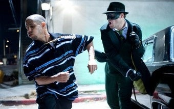 Green Hornet debuts #1 at the box office, hauls in $34 million