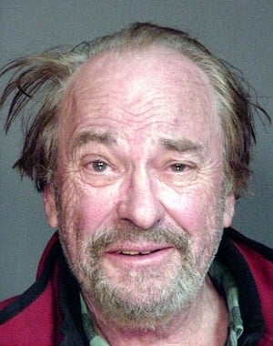 Rip Torn Pleads Not Guity To DUI Charges, Guilty To Looking Like A Bum