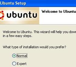 Take Ubuntu for a non-invasive test drive with Wubi