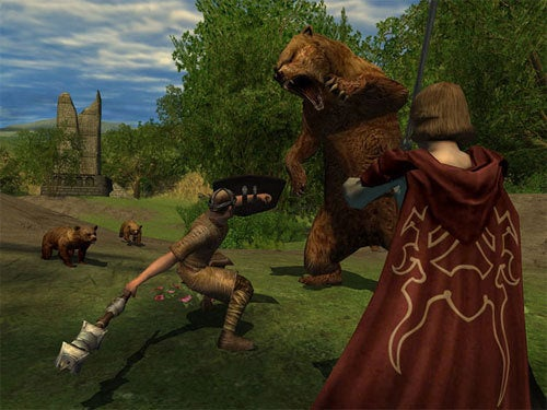Celebrate Three Years Of Lord Of The Rings Online With Savings