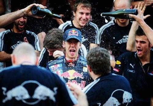 2009 Japanese Grand Prix: A Jolly Good Race