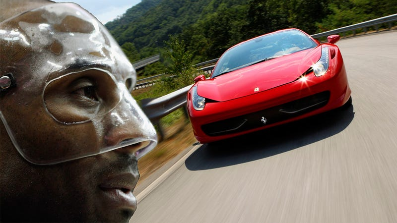 Did Kobe Bryant Over-Pay For His $329,000 Ferrari?