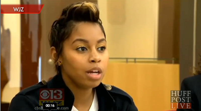 Black Woman Fired From Hooters For Daring to Have Blonde Highlights