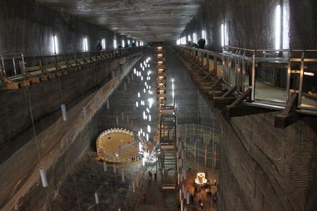 Haz turismo bajo tierra en algunas de las minas mas hermosas del mundo 812612866491510345