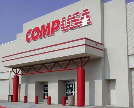 CompUSA Black Friday Ad Features Computers, Video Games, and Loads More