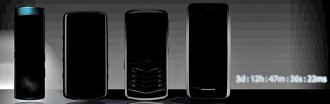 Verizon Teaser Site Shows Four New Handsets