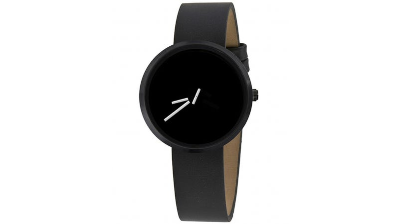 A Watch That Helps You Stop Watching the Clock