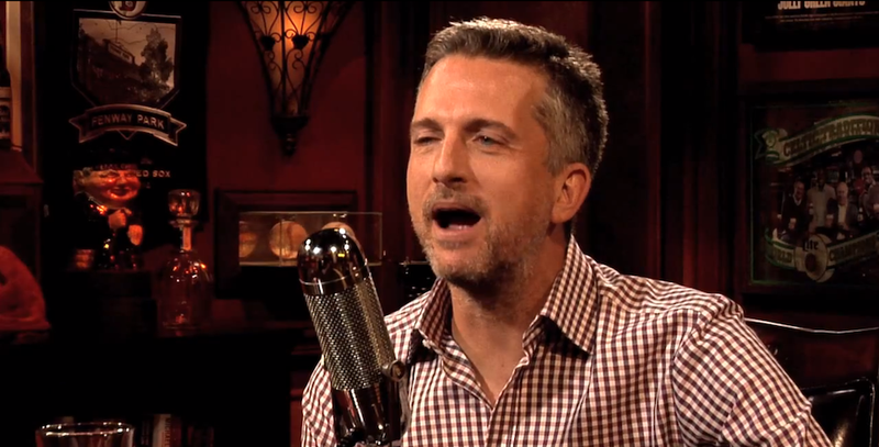 Bill Simmons And Jalen Rose Are Heading To ESPN's NBA Countdown