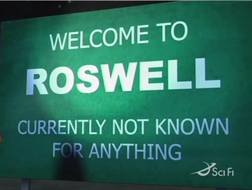 What's the Real Explanation for the Roswell Incident?