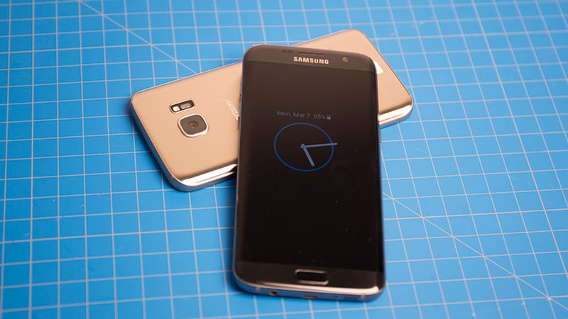 Samsung Galaxy S7 Review: Inching Toward Perfection