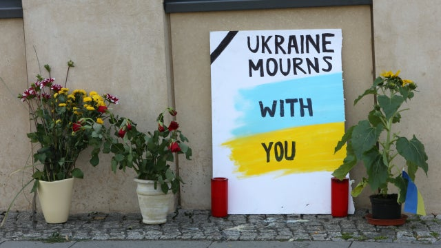 Pentagon Blames Russia For Separatist Support In MH17 Tragedy