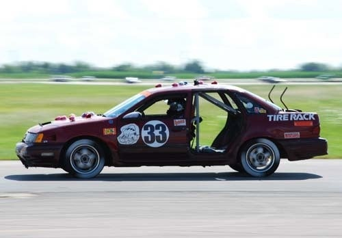 Yeehaw It's Texas Day One Over, Mid-Drive Mirage Leads!