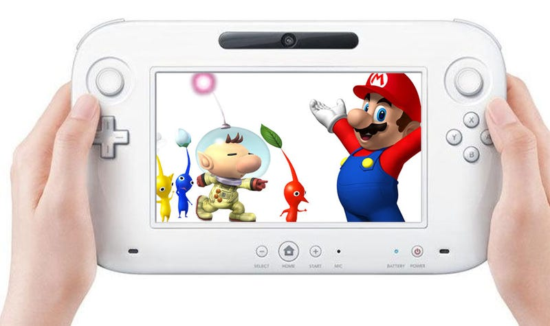 Nintendo's Bringing New Wii U Pikmin and Mario to E3 [Update]