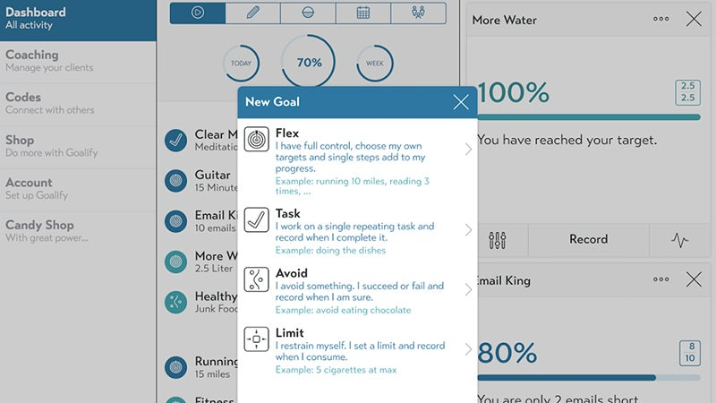 Six Apps to Help You Form Better Habits