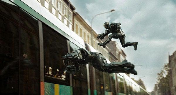 Will G.I. Joe Be The Worst Movie Of The Year?