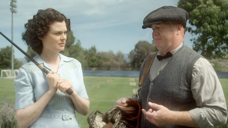 Drunk History On Golfer Babe Didrikson Is Informative And Funny