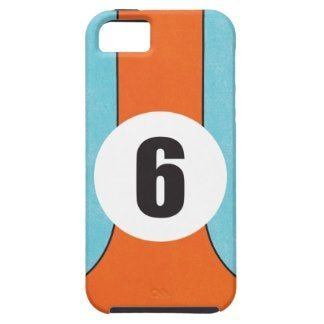 What Racing Livery would you rock on your Phone?