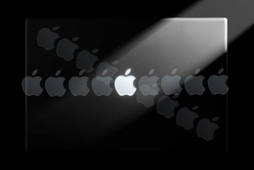 Mysterious MacBook Event Teaser Image is 13.3-inch Model, Says Deduction