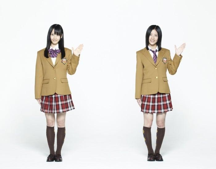 Schoolgirl Singers Promoting Kinect In Japan