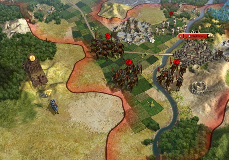 Civilization V's Newest Expansion Pack Will Take You to a Brave New World