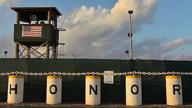 Wikileaks Documents Reveal a Stinky, Crazy Guantanamo Bay