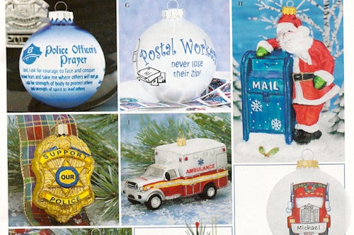 39 Crazy Christmas Ornaments To Make You Dread The Season