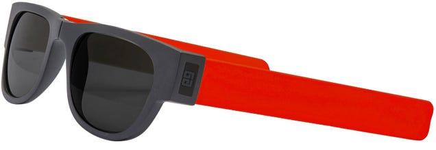 folding sunglasses  sunglasses are