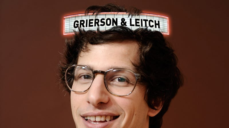 Whose Post-SNL Film Career Is Andy Samberg Most Likely To Have?