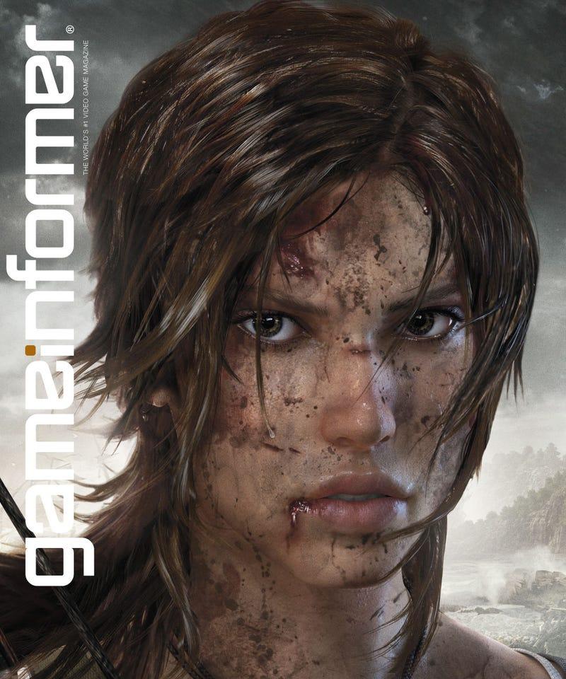 New Tomb Raider To Trace the Origin of Lara Croft