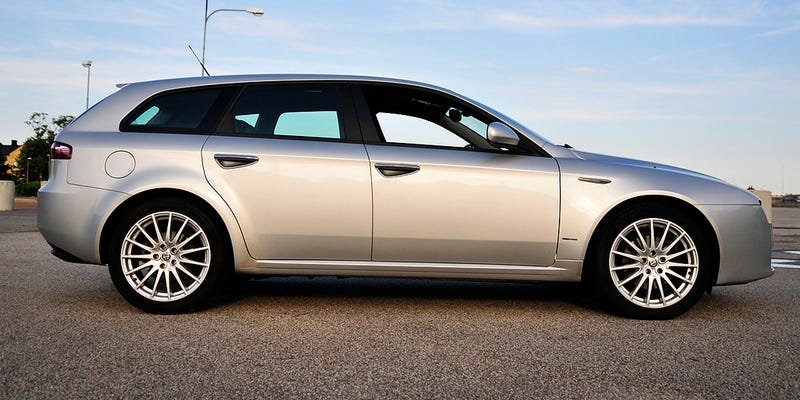 What do you think is the best looking 4-door of all time?