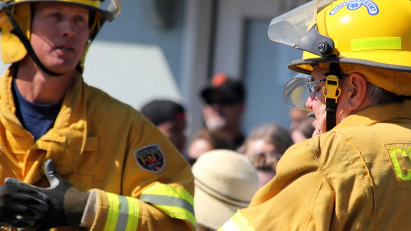 100 Things That Professional Firefighters Wish They'd Learned Earlier