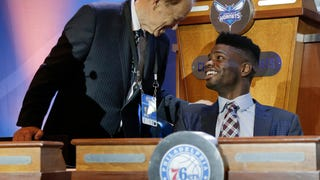 76ers Win Right To Trade Somebody For Two Second-Rounders In 2017