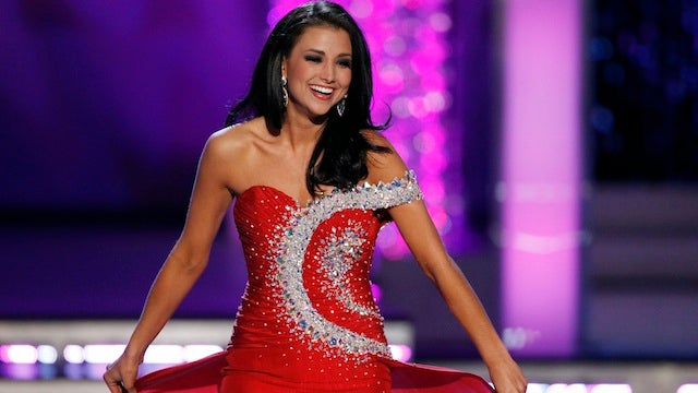 Did Her Dad's Ponzi Scheme Help Miss America Win?