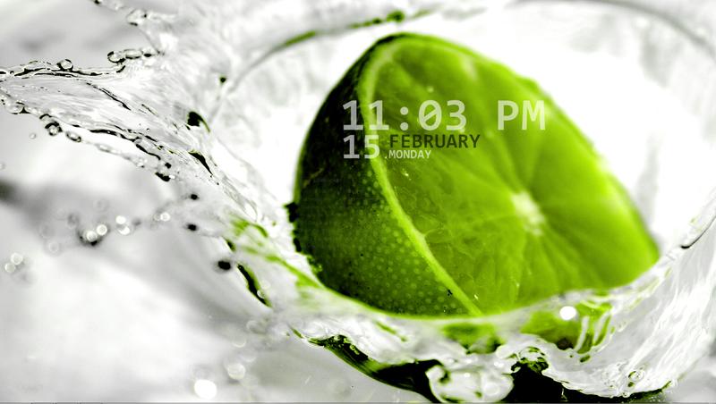 The Clear & Clean Desktop