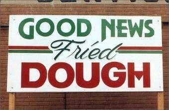 Beware Of Good News