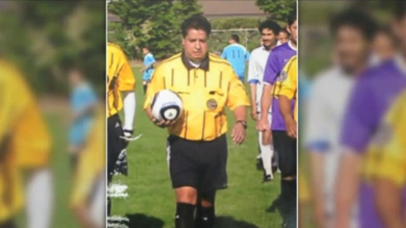Soccer Referee Dies After Being Punched in Face by Teen Player