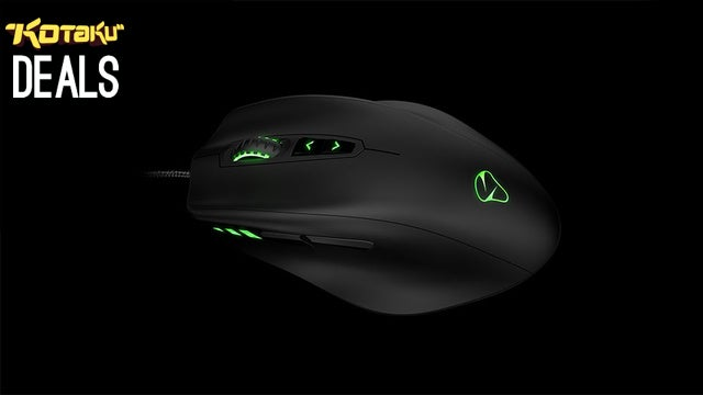 The Best Electric Razor, An Awesome Gaming Mouse, 2TB External [Deals]