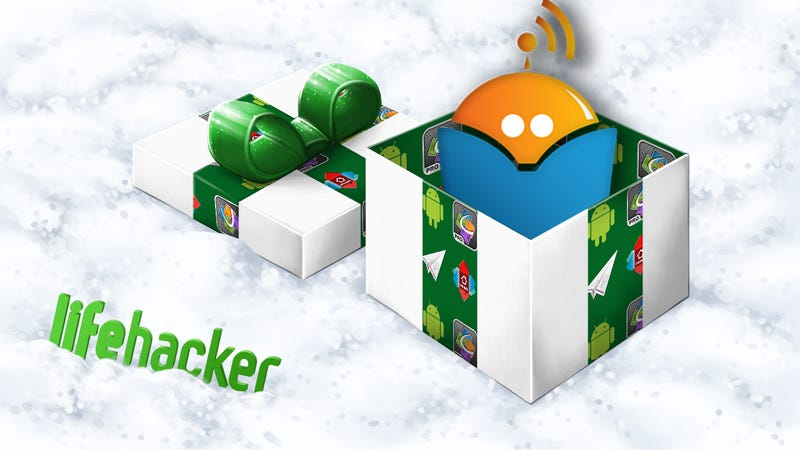 Give the Gift of Better Apps for Android