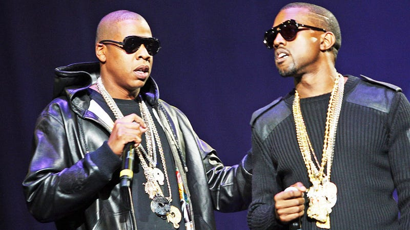 Jay-Z Says Kanye Is an Absurdly Annoying Control Freak