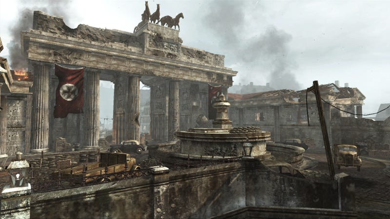 World At War Map Pack 3 Deploys In August